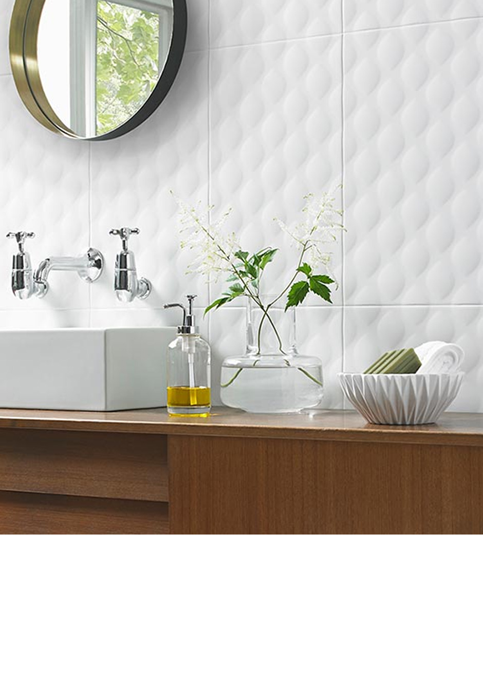 Ted baker tiles explore the collection british ceramic tile tactile dailygadgetfo Image collections