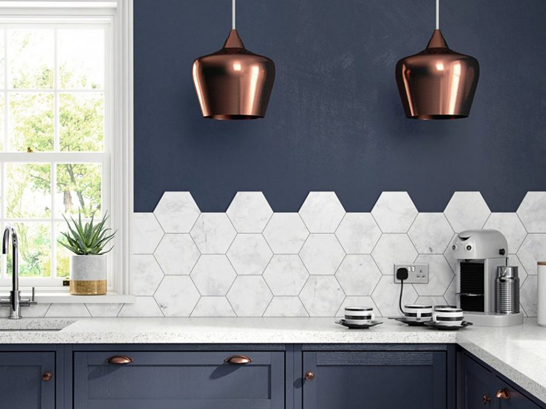 Get the Look | British Ceramic Tile