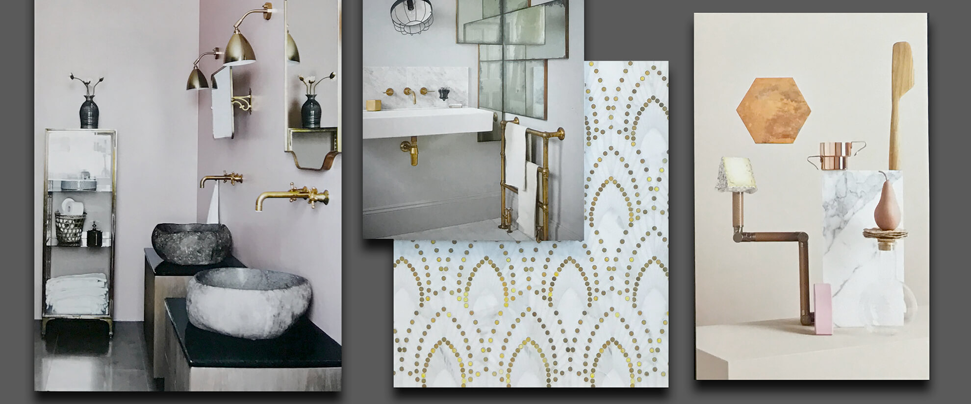 Art deco glamour | British Ceramic Tile
