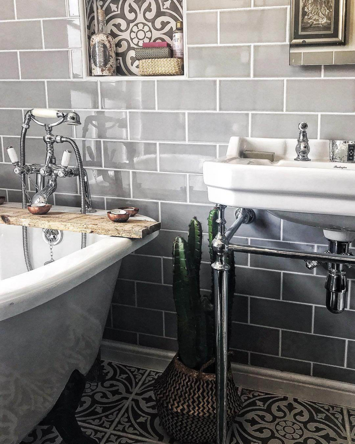 Metro Tile Guide Everything You Need To Know About Metro Tiles British Ceramic Tile