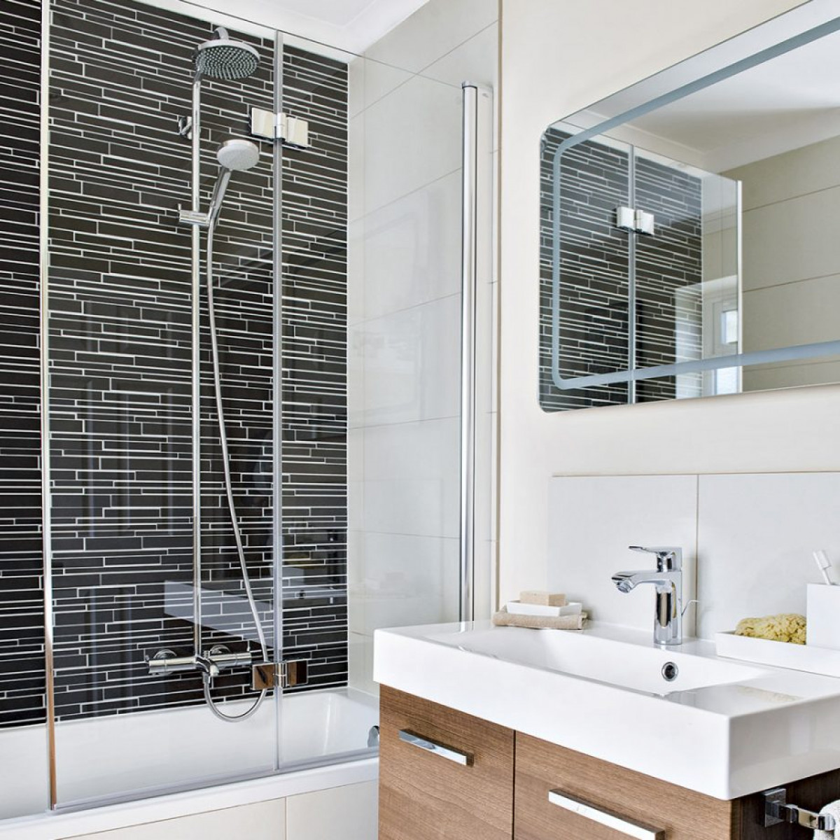 26 Small Bathroom Ideas & Images to Inspire You   British Ceramic Tile