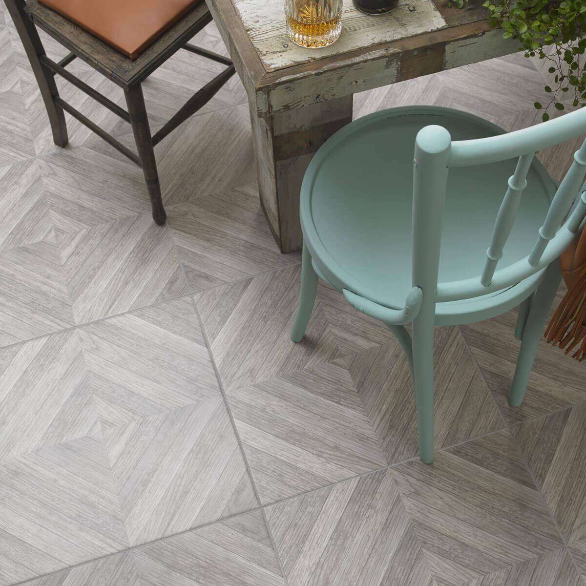 Wood effect tiles beautiful hard wearing british ceramic tile brown matt wall floor dailygadgetfo Images