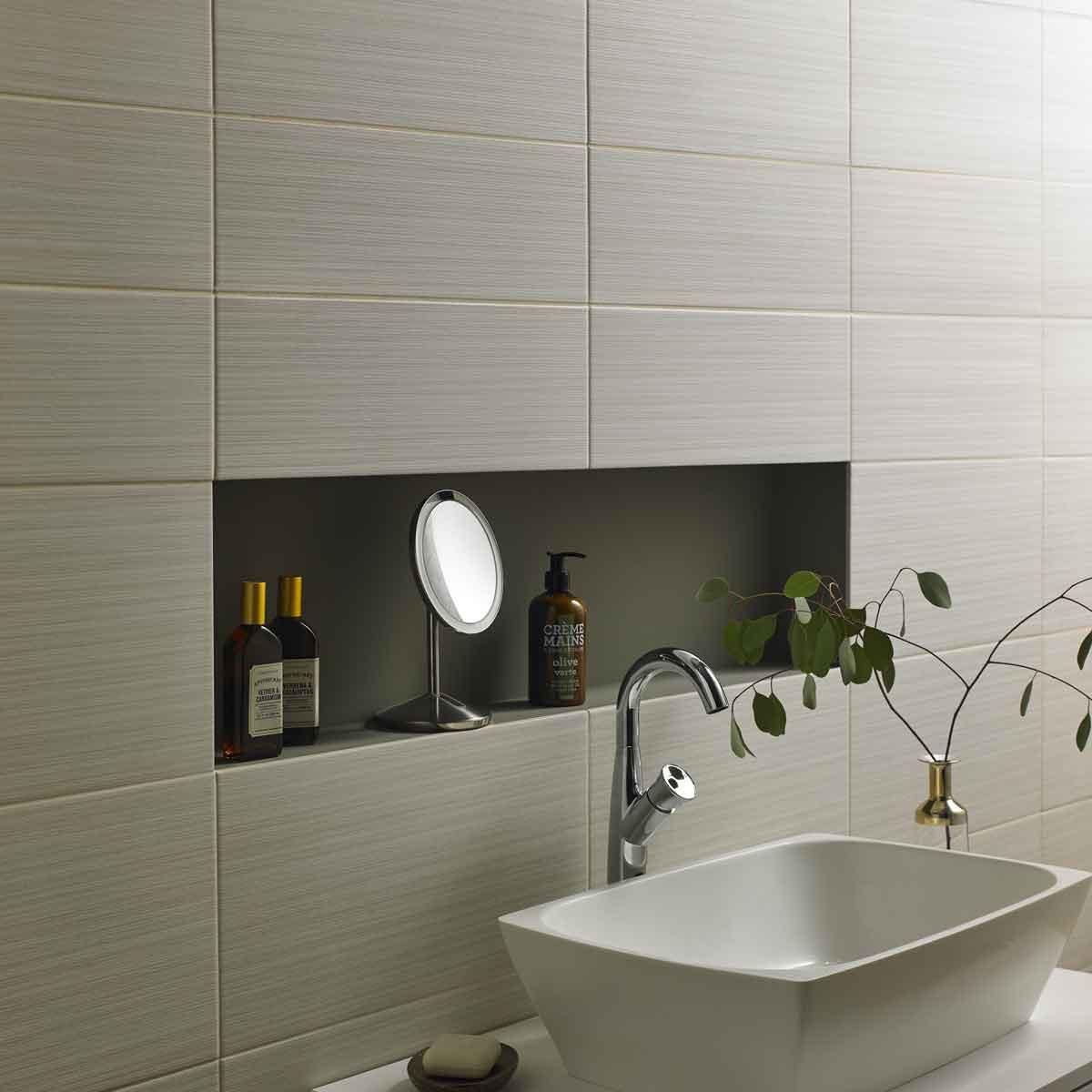 British ceramic tile luna glow beige matt wall floor british british ceramic tile luna glow beige matt wall floor british ceramic tile dailygadgetfo Gallery