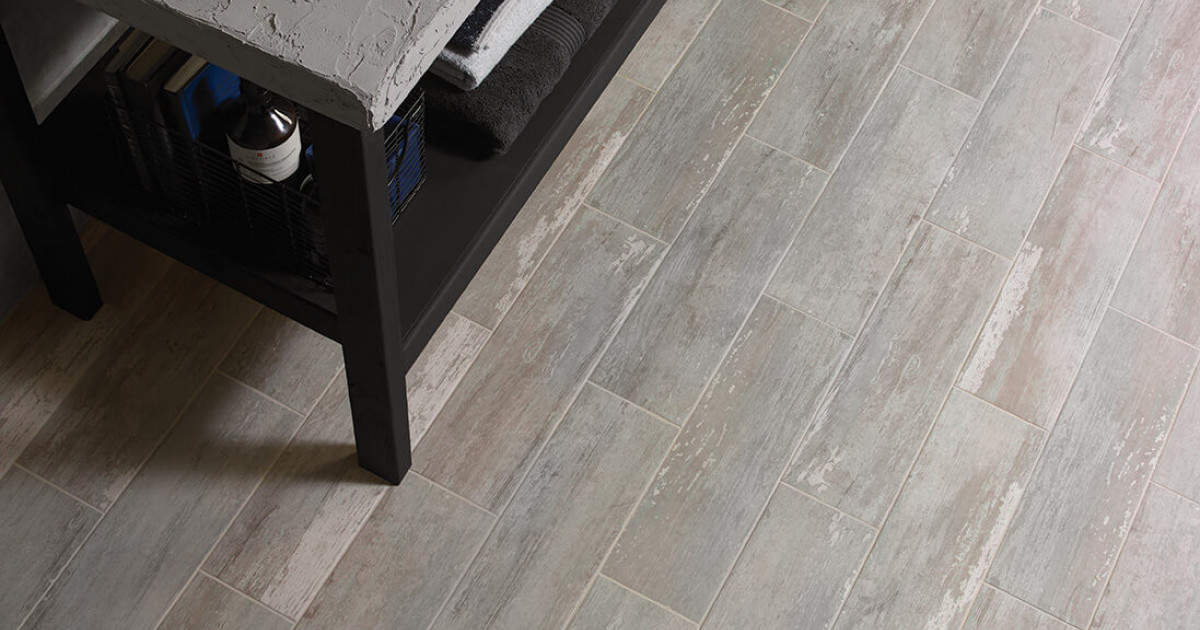 Can You Tile On Wooden Floorboards