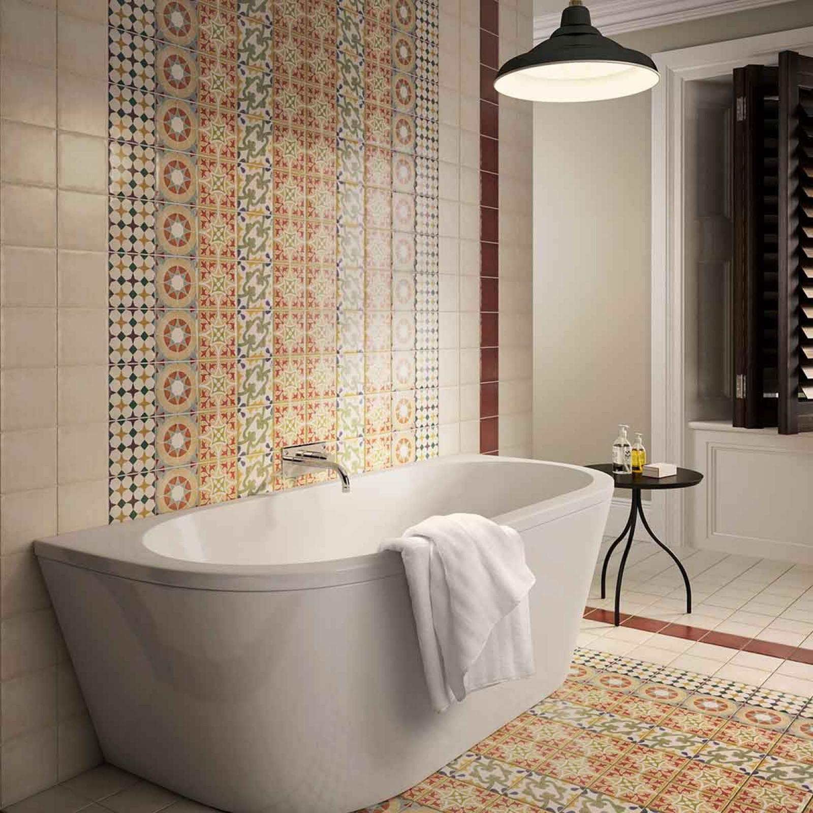 Kitchen Tiles For Walls Floors Splashbacks British Ceramic Tile
