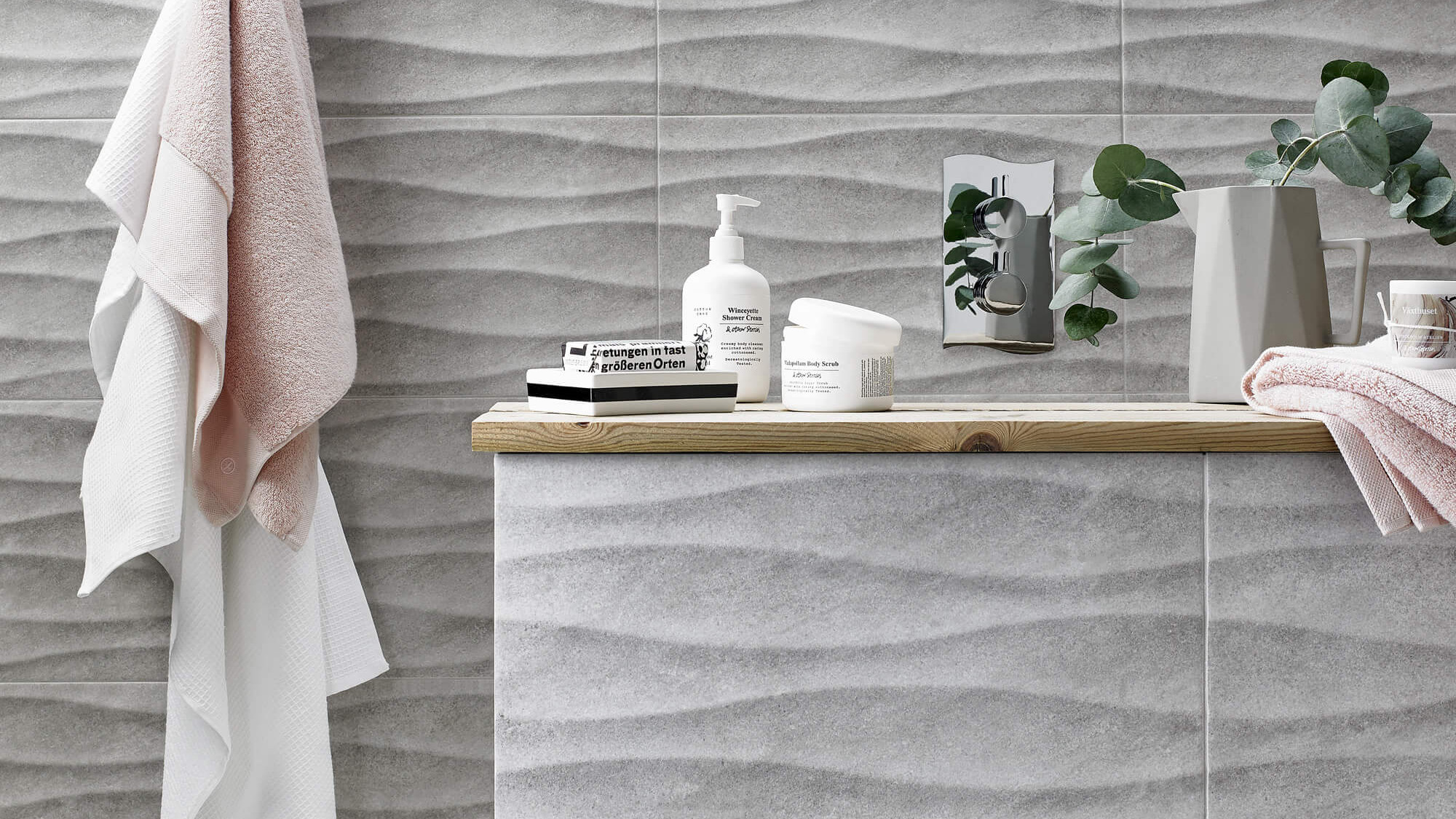 Hd tiles british ceramic tile didnt think you could create an amazing stone wood or graphic look using tiles you can hd tiles are created using the very latest in high definition dailygadgetfo Choice Image