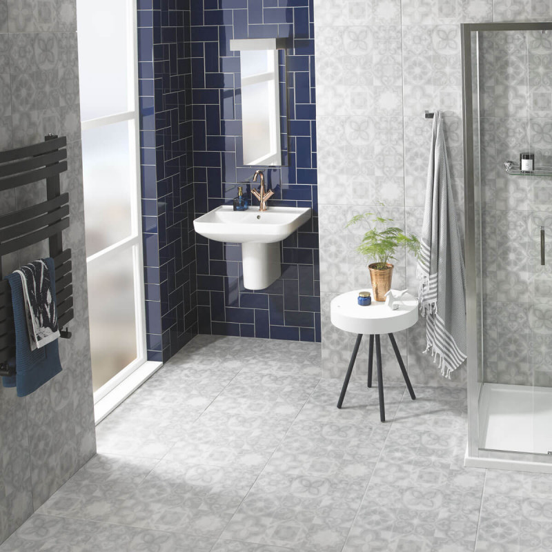 british ceramic tile navy gloss wall british ceramic tile