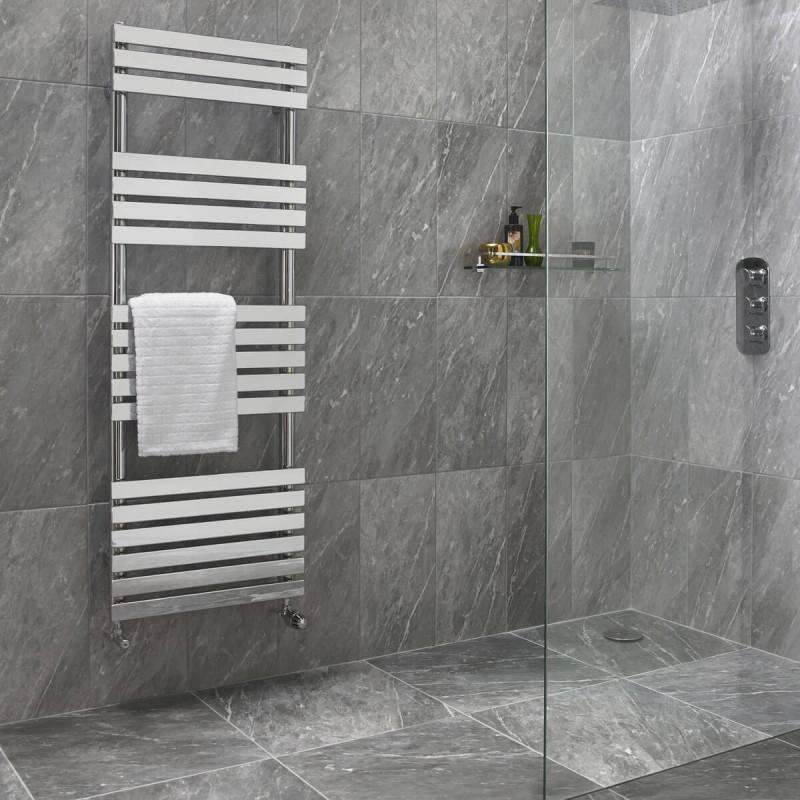 Hd Grey Marble Wall British Ceramic Tile