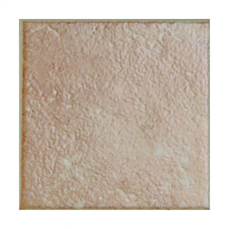 British Ceramic Tile Terracotta Satin Wall British Ceramic Tile
