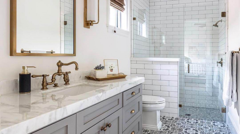 Shower Ideas For Small Bathrooms
