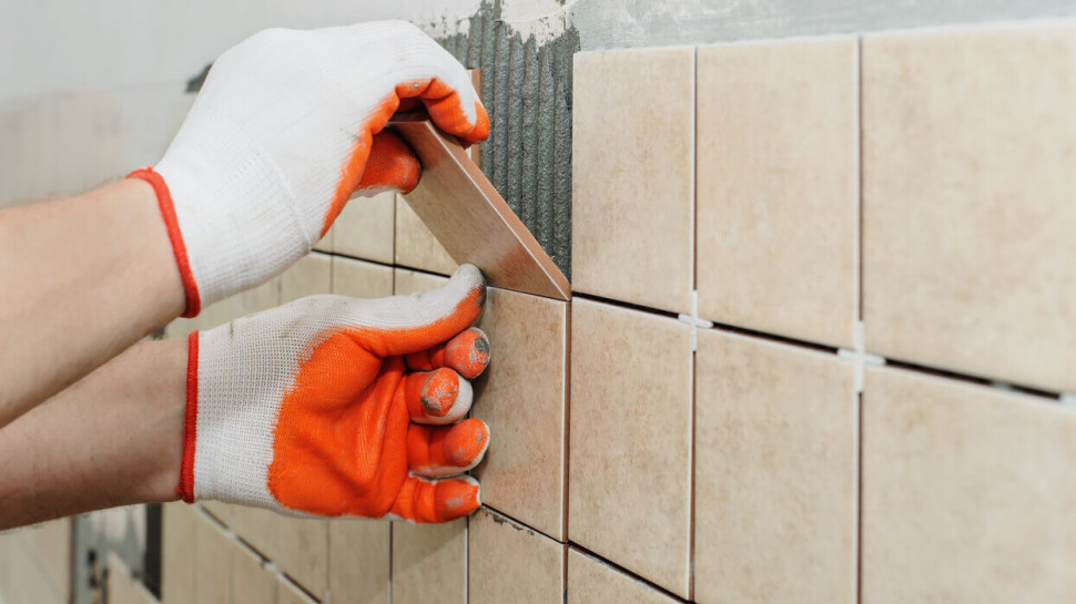 Tiling First Things First British Ceramic Tile