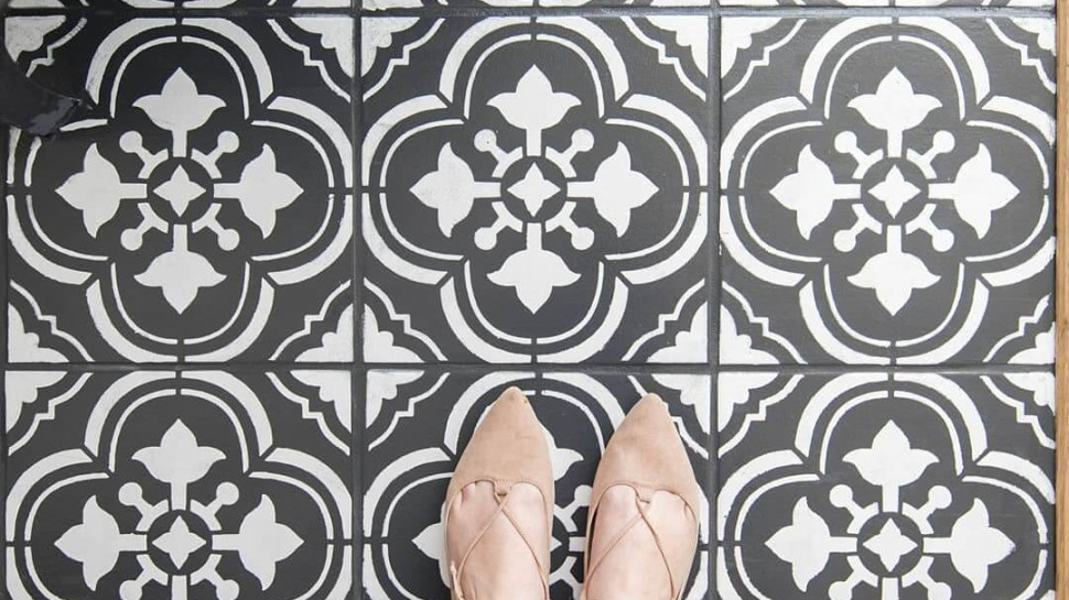 Painting Ceramic Floor Tiles 6 Of Your Most Common Questions Answered British Ceramic Tile
