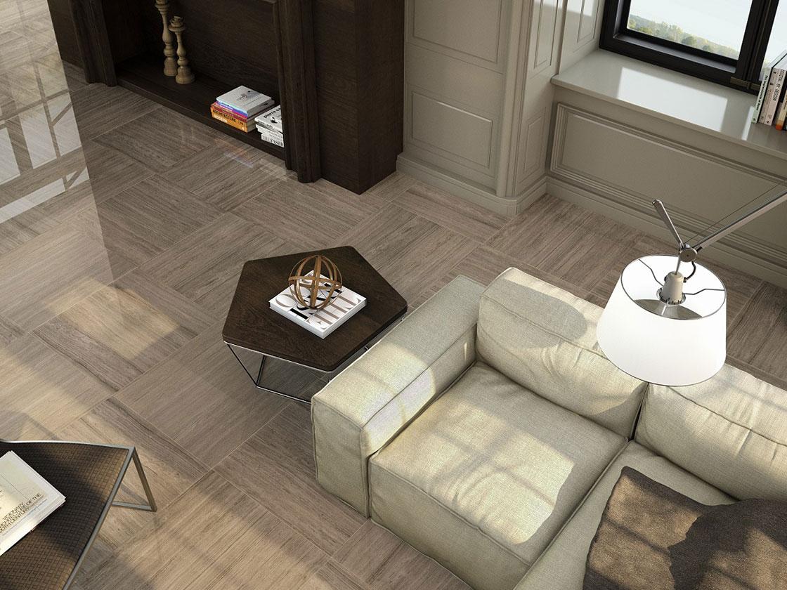 Get The Look British Ceramic Tile